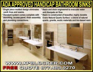 commercial restroom sinks archives