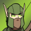 Random NPC With Only One Word of Dialogue