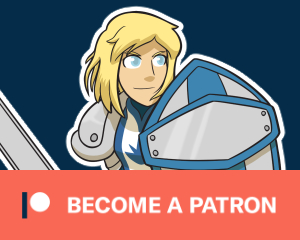 Support Experience Boost on Patreon!