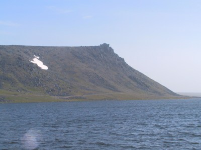 Gambell and St. Lawrence Island, August 2001