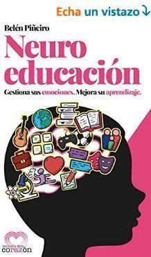 Libro: Neuroeducación | Belén Piñeiro