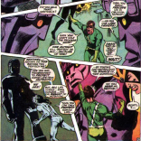 Remember that time Cyclops dressed up like Quicksilver and talked the Sentinels into going off and fighting the sun? That totally happened. (X-Men #59)