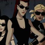 "Remember that time X-Men: Evolution did a straight-up homage to girl-gang movies? (S2E10, ""Walk on the Wild Side"")"