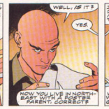 Charles Xavier: the worst ever, forever. (Children of the Atom)