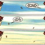 Cyclops is the worst at hugs. (Uncanny X-Men #391)