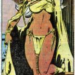 """""""Robes"""" (X-Men #114)"""