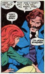 Ugh, THIS guy. (X-Men #122)
