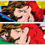 AWKWARD. (X-Men #130)