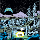 Yeah. (X-Men #137)