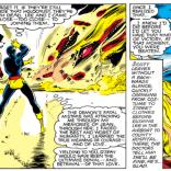 Aw. (X-Men #144)
