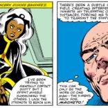 AHAHAHAHWHAT (X-Men #145)