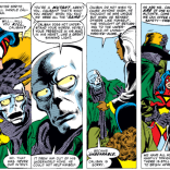 Caliban and the Morlocks: Introducing the concept of passing privilege to the mutant metaphor. (X-Men #148)