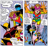Phaseball Special! (X-Men #149)
