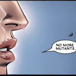 Why we can't have nice things. (House of M #7)