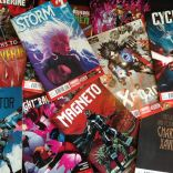 There are... kind of a lot of X-Men books currently coming out.