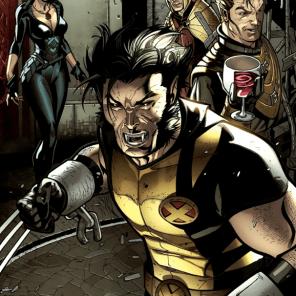 So, that happened. (X-Men #3)