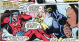 Cyclops: Not all that quick on the uptake. (Uncanny X-Men #154)