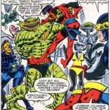 THE STARJAMMERS ARE SO RAD THAT WE CAN ONLY TALK ABOUT THEM IN ALL CAPS. (Uncanny X-Men #156)