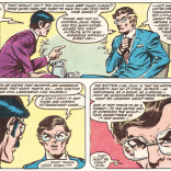 Senator Kelly: Still a jerk. (Uncanny X-Men #158)
