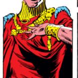 This asshole. (X-Men #160)