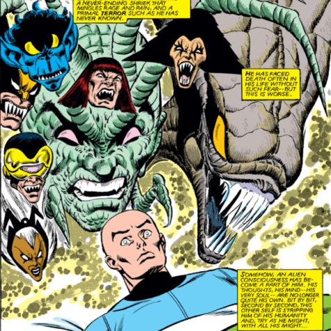 WELL, THEN. (X-Men #161)