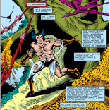 And that's how you do a cold open. (X-Men #162)