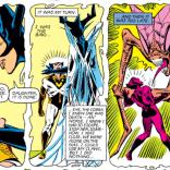 ...AUGH WAIT WHAT THE HELL?! (X-Men #162)