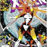 Remember that thing about how this visual companion is mostly an excuse to post pictures of Carol Danvers being awesome? That. (X-Men #164)