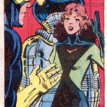 In which Claremont and/or Cockrum seem to forget that Kitty's powers fry electrical systems. (X-Men #164)