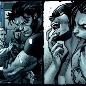 Ohhhhhhhhhhhhh. (X-Men #5)