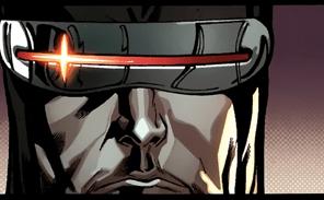 That's very Castlevania 2 of you. (X-Men #2)
