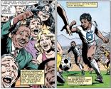 Roberto da Costa is so very much Roberto da Costa. (Marvel Graphic Novel #4)