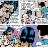 Aw, Bobby. (Marvel Graphic Novel #4)