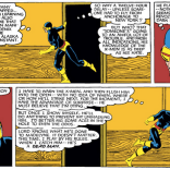 Cyclops-gritting-his-teeth-and-being-brilliant-in-the-face-of-impossible-odds is the best Cyclops. (X-Men #175)