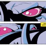 Lockheed lurks. (X-Men #168)
