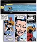 Yukio, ladies and gentlemen. (Wolverine #3)