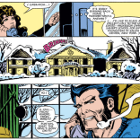 Don't call Wolverine, Kitty! He'll bogart your miniseries! (Kitty Pryde and Wolverine #1)