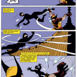 In which Al Milgrom is not Frank Miller, and Chris Claremont writing for Al Milgrom is not Chris Claremont writing for Frank Miller. SIGH. (Kitty Pryde and Wolverine #3)