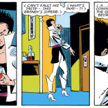 Can we talk about how Yukio's outfit in this scene is THE BEST OUTFIT EVER? (Kitty Pryde and Wolverine #3)