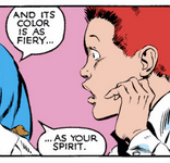 Bobby is so very Bobby. (New Mutants #1)