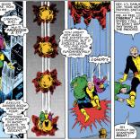 AW, SAM. (New Mutants #4)