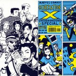 Generation X Underground Special, by Jim Mahfood. SO GOOD.