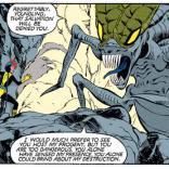 OH, SHIT. THOSE GUYS. (New Mutants #1)