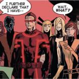 EMMA FROST, YOU ARE DELIGHTFUL. (Art by Kris Anka, from Uncanny X-Men #24)