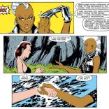 Well, then. (Uncanny X-Men #185)