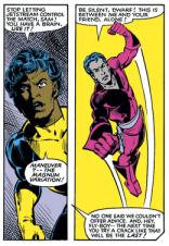 MAGNUM, P.I.! (New Mutants #17)