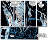 Yukio callback! (Uncanny X-Men #187)