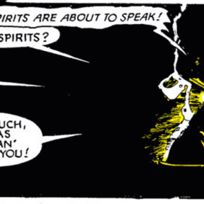 YAY FOR ROCKY & BULLWINKLE REFERENCES! (New Mutants #21)
