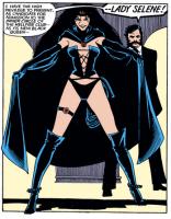 Oh. You, again. (Uncanny X-Men #189)