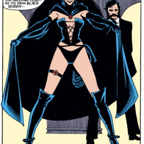 Oh. You, again. (Uncanny X-Men #189)